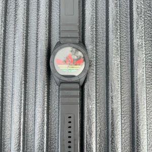 Adidas Originals Santiago XL - Rasta Men's watch #ADH2789